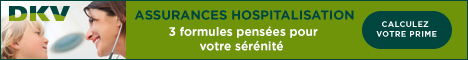 Hospitalisation Groupe collective professionnelles